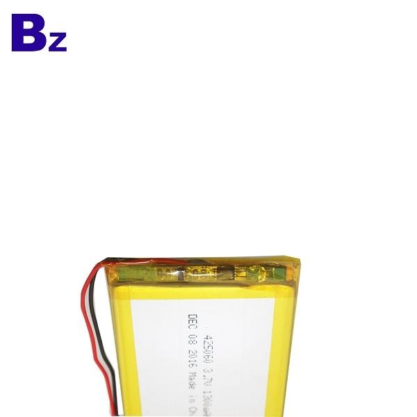 1300mAh 可充電鋰電池
