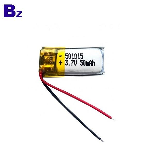 用於智能手錶的Lipo電池