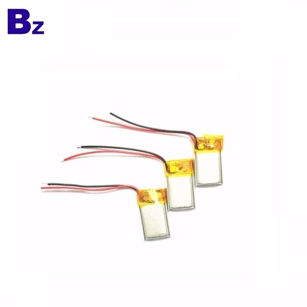 鋰電池工廠定制藍牙耳機的電池