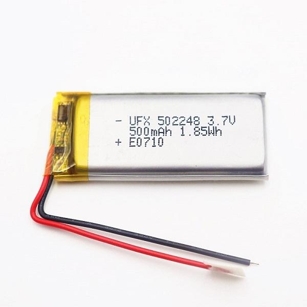 KC認證鋰離子電池