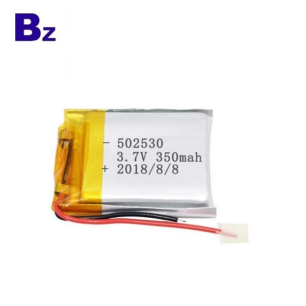 KC認證鋰電池