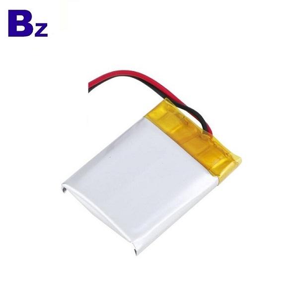 LED檯燈用鋰離子電池