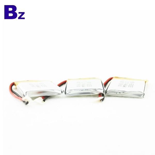 400mah 3.7V 鋰電池