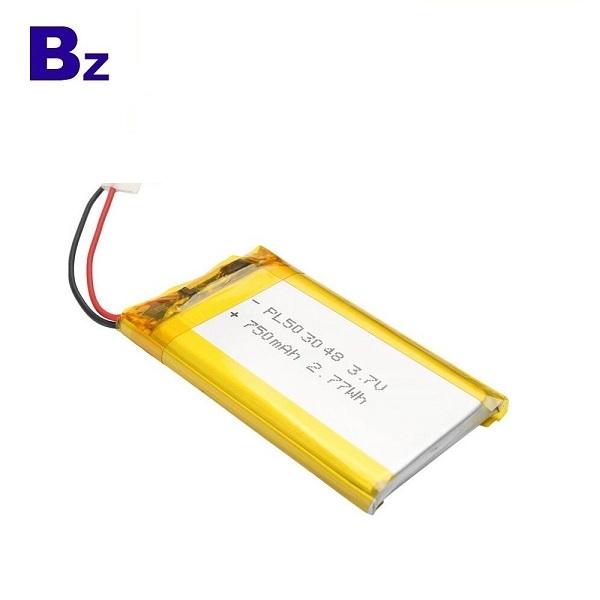 KC認證鋰聚合物電池