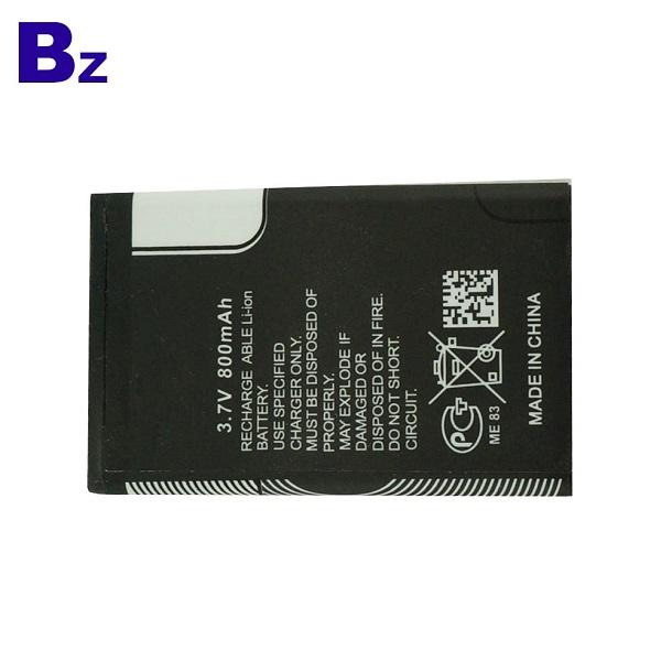 手機LiPo電池