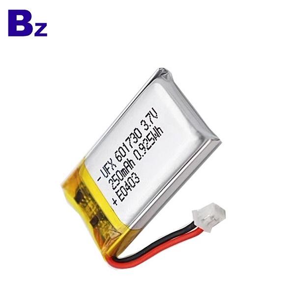 定制數碼工具的電池