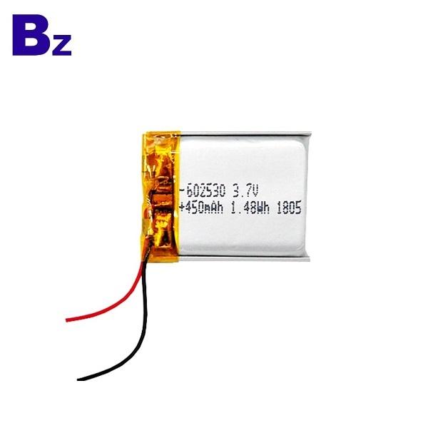 用於紅外線溫度計的電池