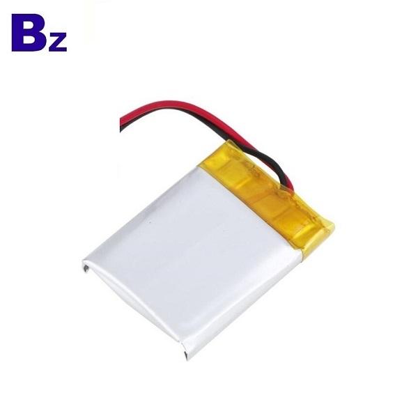 電芯廠定制604050鋰電池