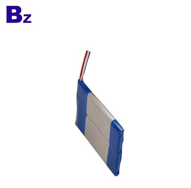 7.4V 1600mAh鋰聚合物電池
