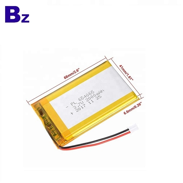 用於GPS設備的電池