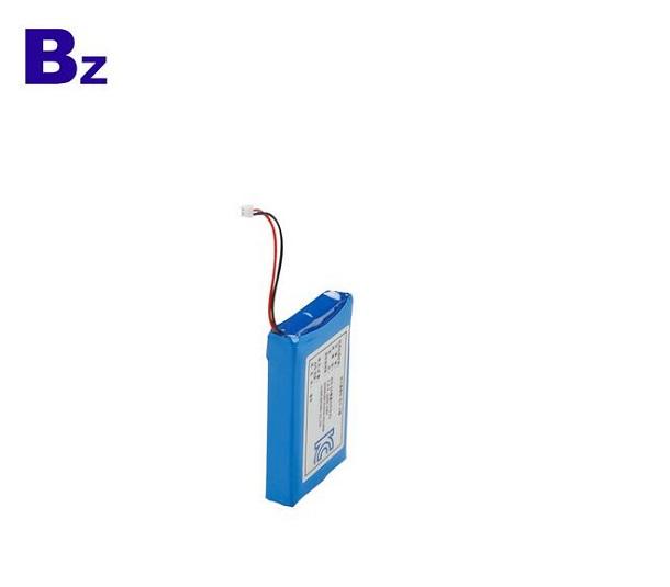 7.4V 醫用產品充電式鋰電池