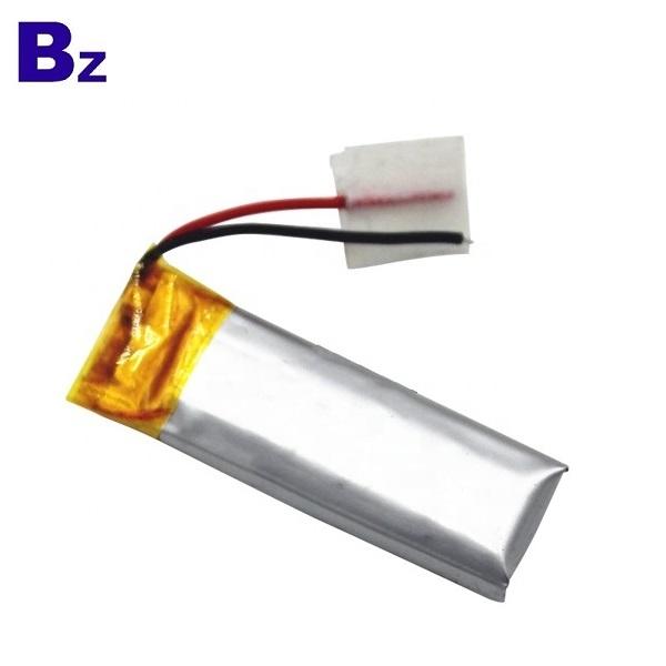 200mAh鋰電池,CE CB和KC認證
