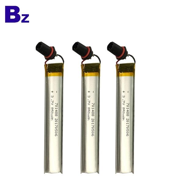 850mah 鋰電池