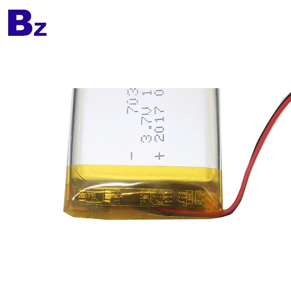 可充電鋰電池