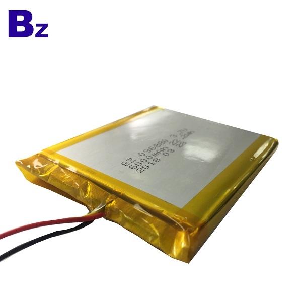 906880 6000mah 3.7V 鋰電池