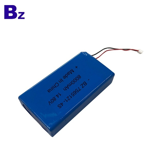 7565121-4S 14.8V 8000mAh 鋰電池組