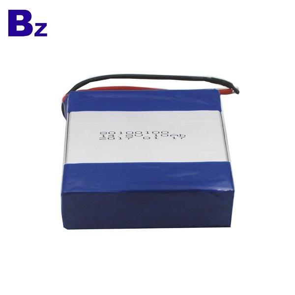 14.8V 10AH 鋰電池組