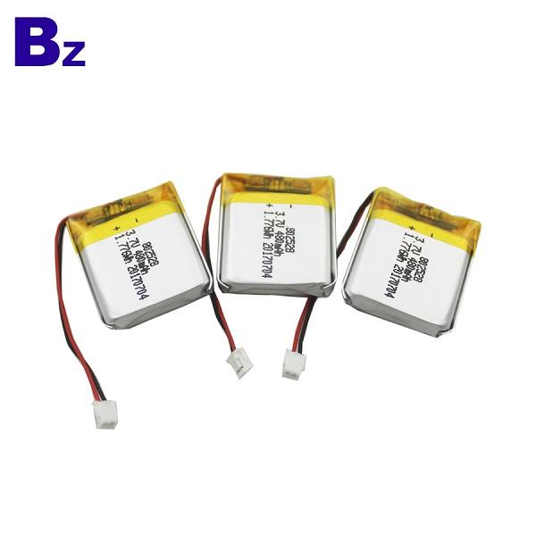 用於數碼產品的鋰電池