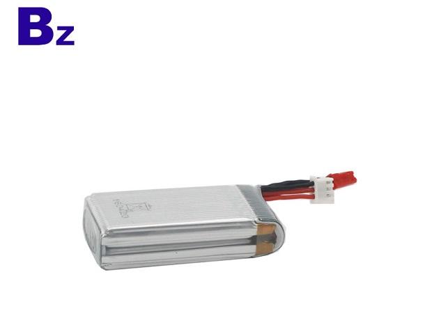 1200mah 15c 7.4v高倍率鋰聚合物電池