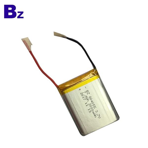 7.4V 2000mAh LiPo 電池
