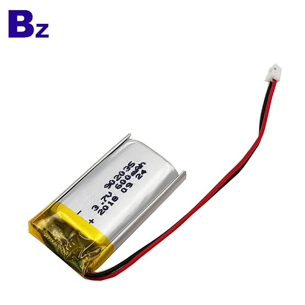 KC認證Lipo電池