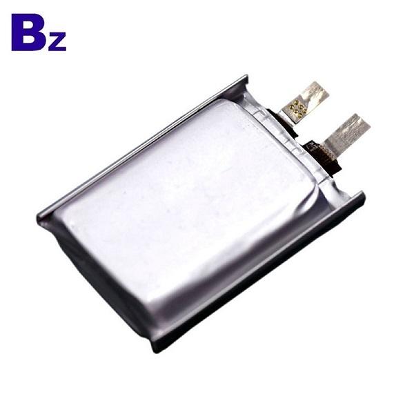 用於電子美容產品的800mAh電池