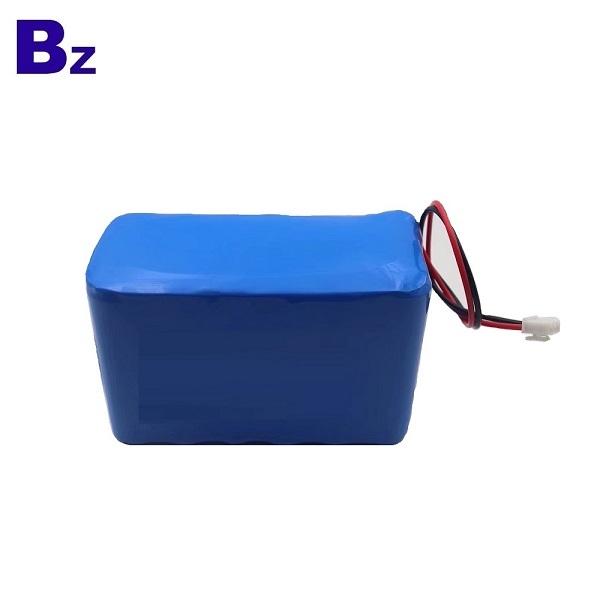 18650 6P3S 15.6Ah 11.1V鋰離子電池