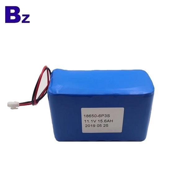 醫療器械定制可充電電池