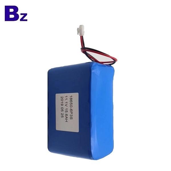 中國最佳18650電池
