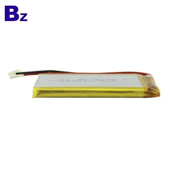 1200mAh 可充電LiPo電池