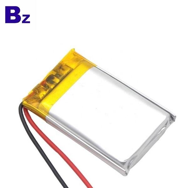 1200mAh鋰聚合物電池,具有UL認證