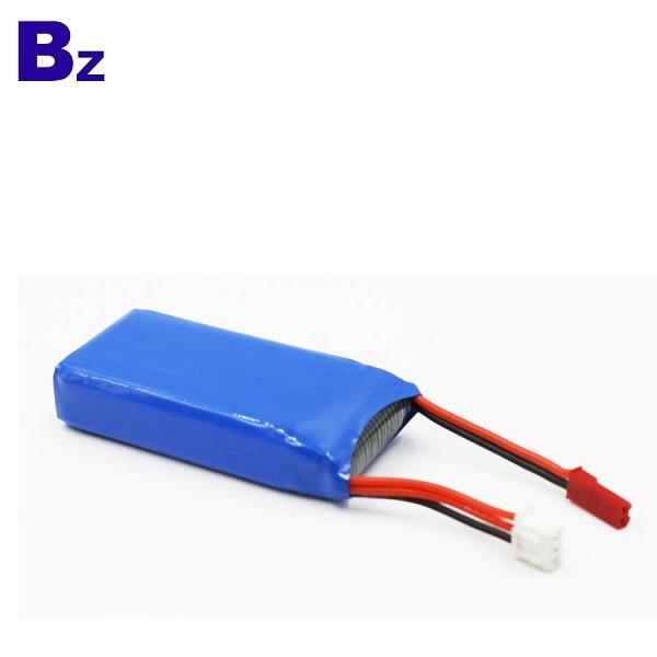 可充電 LiPo 電池組