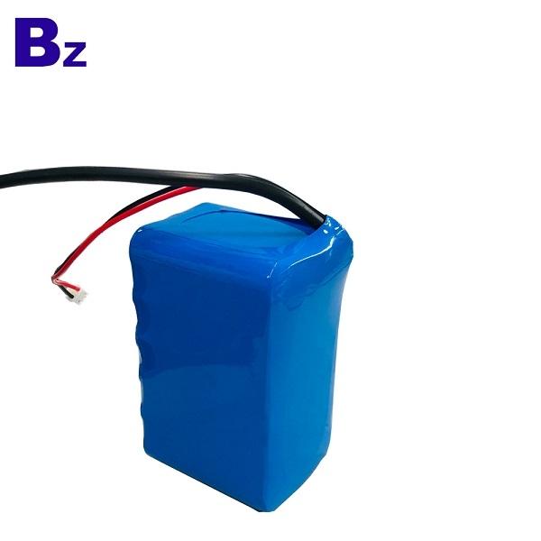 22.2V鋰離子電池組