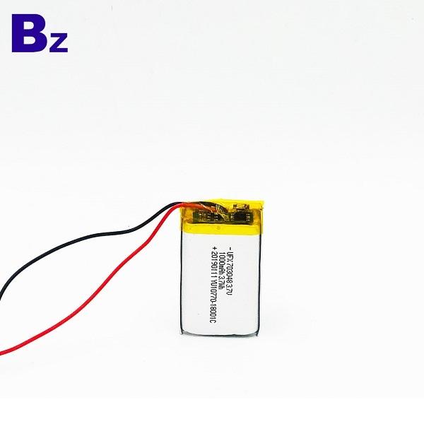 高放電率電池