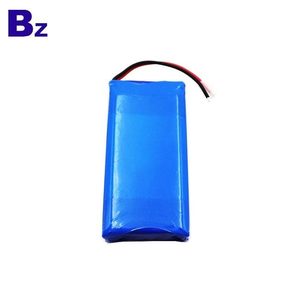 智能水杯7.4V電池