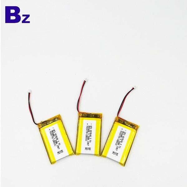具有KC認證的鋰聚合物電池