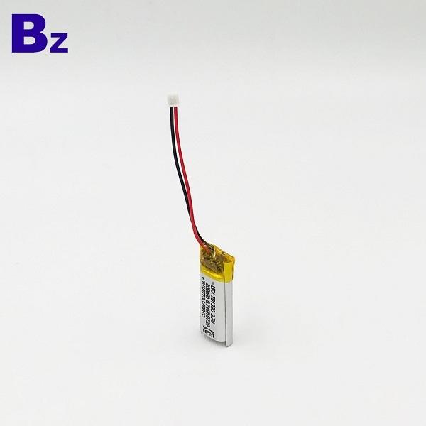藍牙智能手環200mAh電池