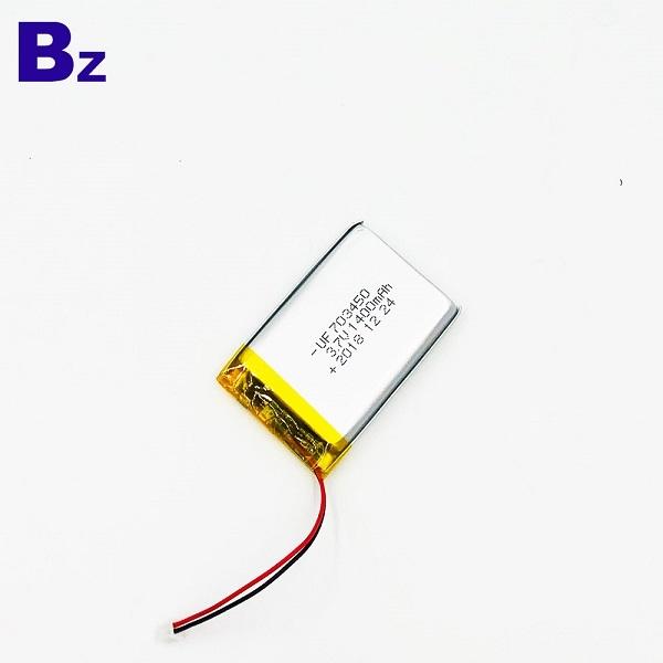 1400mAh電池檢測器