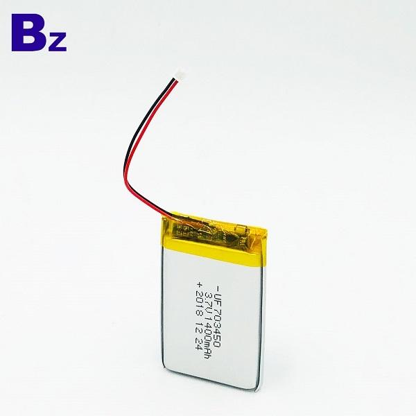 電池檢測器