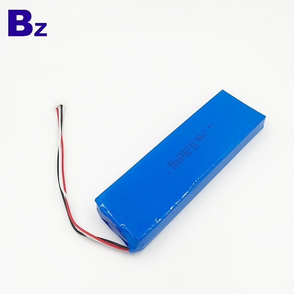 7447167-2S 7000mAh 7.4V鋰聚合物電池