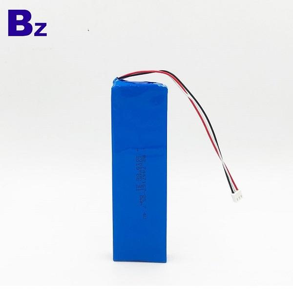 7000mAh鋰聚合物電池,帶電線和插頭