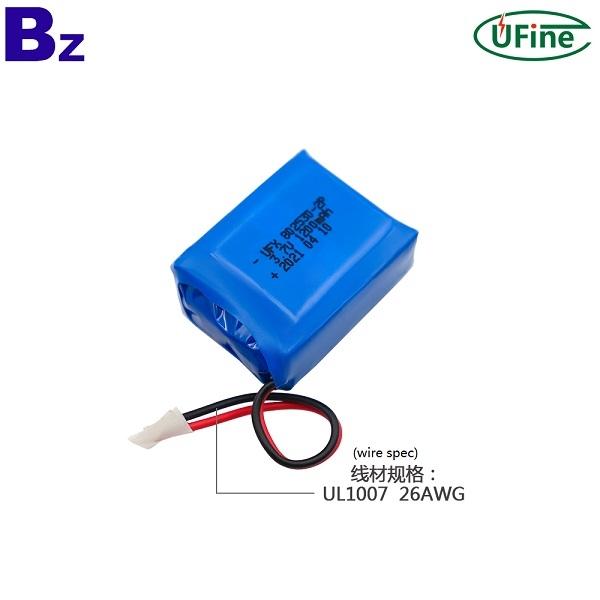 最低價格1200mAh可充電鋰電池