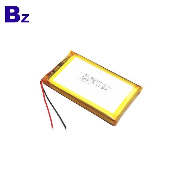 移動電源3.7V電池