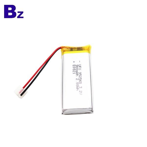 用於電動工具的900mAh電池