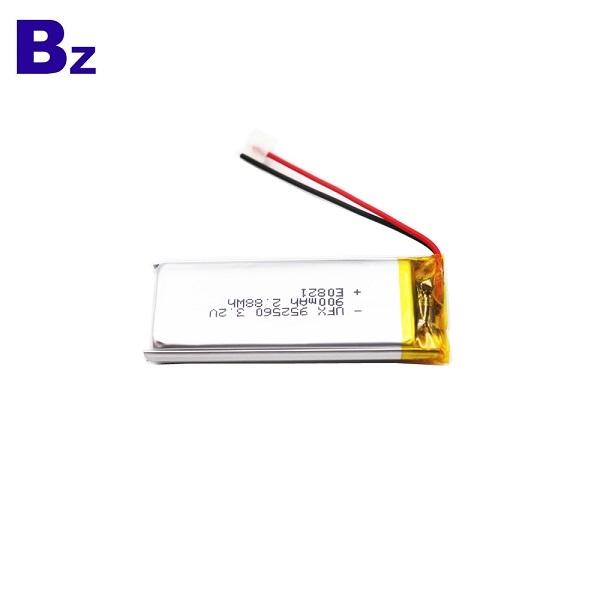 批發900mAh 3.2V LiFePO4 電池