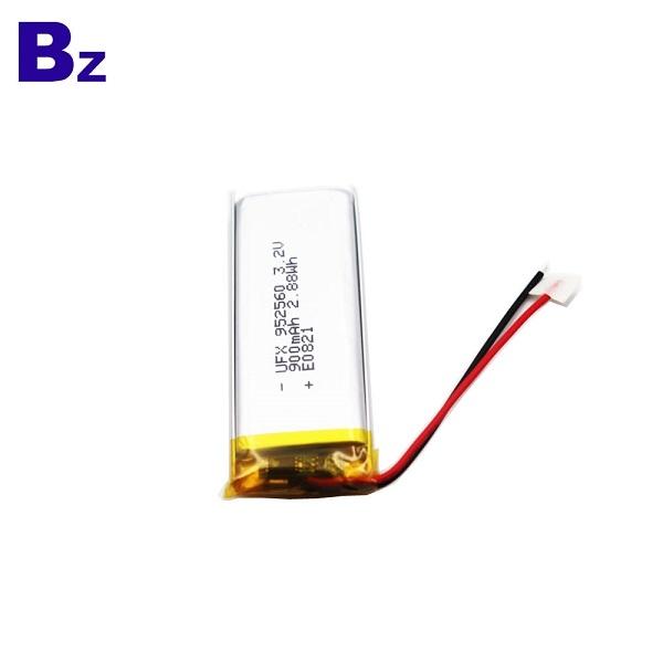 用於電動工具的3.2V電池